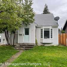 Rental info for 616 E 33rd Ave in the Comstock area