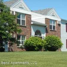 Rental info for 1628 Vogt Drive -203 in the West Bend area