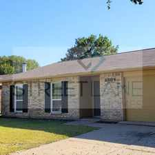 Rental info for Charming 3 Bedroom in The Colony! in the The Colony area