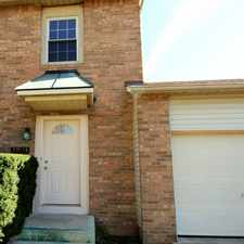 Rental info for 4904 Drayton Road in the Hilliard area