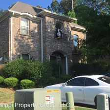Rental info for 124 Falls Grove Drive in the Oxford area