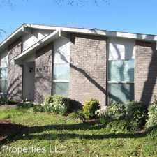 Rental info for 5049 Shannon Drive in the The Colony area
