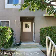 Rental info for 23327 Colony Park Dr in the 90745 area