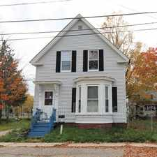 Rental info for 19 Heaton St #2 in the Rochester area