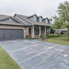 Rental info for 5702 Ridgerock Court in the Overton South area
