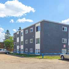 Rental info for 11908 105 Street Northwest #102 in the Westwood area