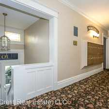Rental info for Montanita Apartments 1012 Queen Anne N in the Lower Queen Anne area