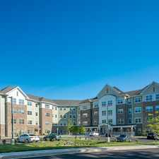 Rental info for Riverwoods at Tollgate II in the Edgewood area