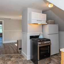 Rental info for 5 Herford Avenue in the South Portland area