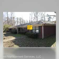 Rental info for 1312B Access Road in the Oxford area
