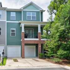 Rental info for 255 Broadgait Brae Road in the Cary Park area