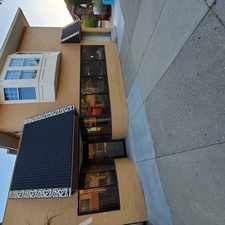 Rental info for 5523 W North Ave in the Washington Heights area