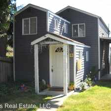 Rental info for 2223 WETMORE AVE #4 in the Bayside area