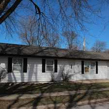 Rental info for 3177 Marion Street in the Gary area