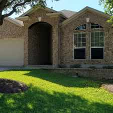 Rental info for 9412 Muskberry Cove in the Brushy Creek area