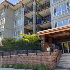 Rental info for 2473 Atkins Avenue #407 in the Port Coquitlam area