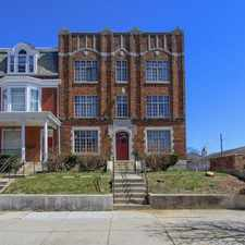 Rental info for 1931 N 3rd St Apt 4 in the Uptown area