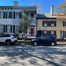 Rental info for 403 Tattnall St in the Downtown area