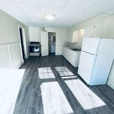Rental info for 69 Washington St. Apartment 1 in the Augusta area