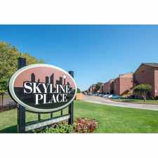 Rental info for Skyline Place in the Dallas area
