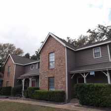 Rental info for Churchill Estates Townhomes in the San Antonio area