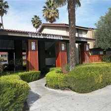 Rental info for SPACIOUS 1 AND 2 BEDROOMS AVAILABLE in the El Monte area