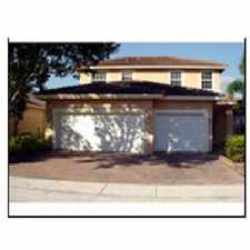 Rental info for BEAUTIFUL 4 BEDS/ 2.5 BTH WITH 3 CAR GARAGE in the Miramar area