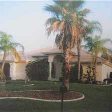 Rental info for Beautiful 3 bedroom 2 bath Florida home