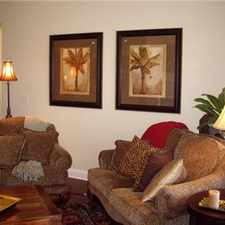 Rental info for Furnished Luxury Condo at LSU Lakes in the 70802 area