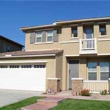 Rental info for 4BR + Loft/3.5BA Windingwalk Home for Rent in the San Diego area