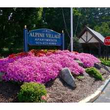 Rental info for Alpine Village