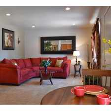 Rental info for Camelback Courtyard in the Phoenix area