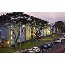 Rental info for Moanalua Hillside Apartments