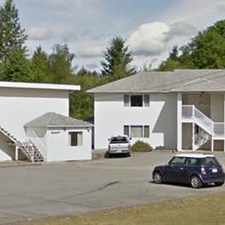 Rental info for Spacious one bedroom - beautiful suite to call home!! in the Port Alberni area