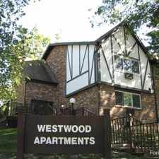 Rental info for Westwood Apartments