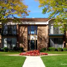 Rental info for Cranbrook Centre Apartments