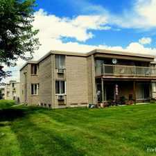 Rental info for Vista Villa Manor Apartments