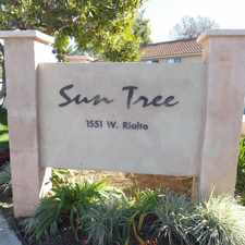 Rental info for Suntree