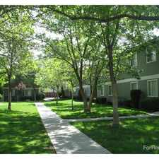 Rental info for Rosewood Park Apartment Homes in the Reno area