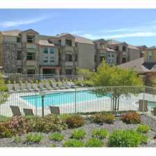 Rental info for Promontory View