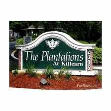 Rental info for Plantations at Killearn