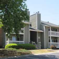 Rental info for Ashland Pines in the Redan area
