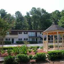 Rental info for Washington Gardens