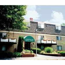 Rental info for Gardenvillage Apartments in the Rosedale area