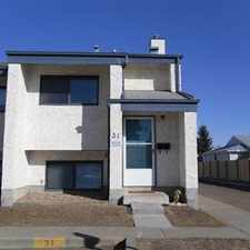Rental info for When Spacious Living Matters!!! in the Callingwood South area