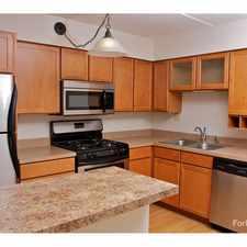 Rental info for Burnwood Apartments