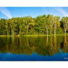 Rental info for Sherwood Lake