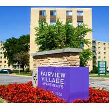 Rental info for Fairview Village Apartments in the 44116 area