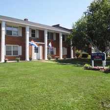 Rental info for Williamsburg Apartments/Portage Pointe Apartments