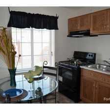 Rental info for Villas at Colonial Point in the Waldo area